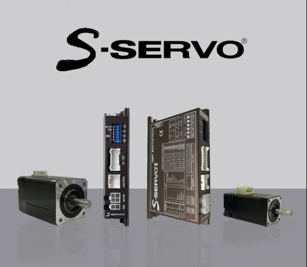 S-SERVOII ST 1
